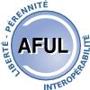 logo et lien Aful