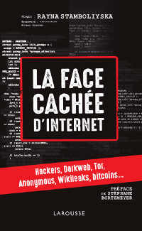 Couv La Face Cache Dinternet